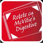 Reţete cu McVitie's Digestive